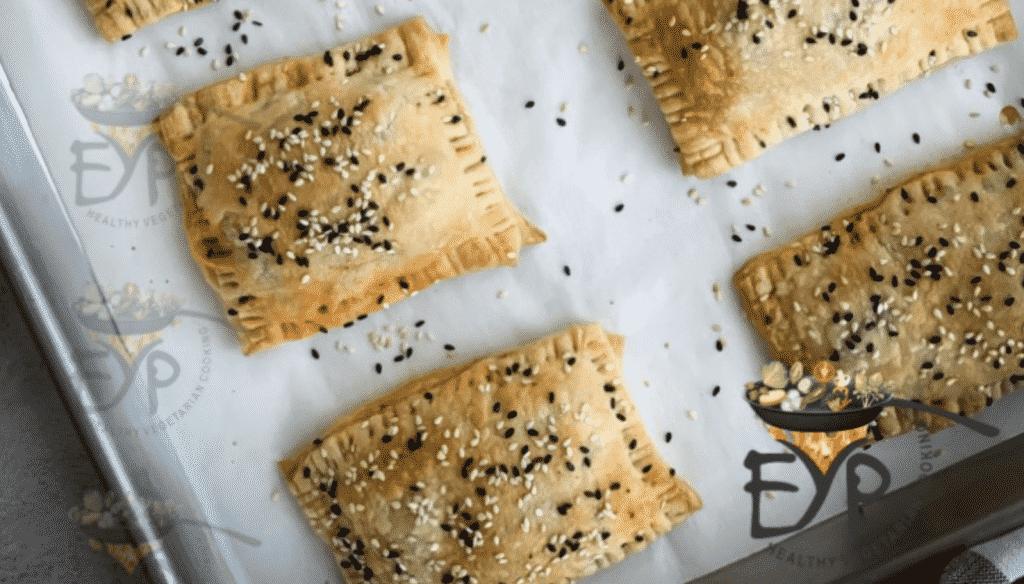Savory Puff Pastry Recipe